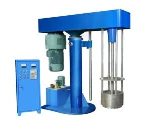 蓝式砂磨机