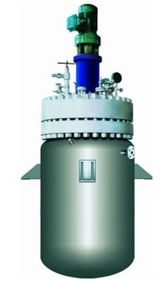 缩短搪瓷反应釜寿命的生产介质