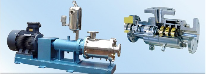 三级管线式乳化泵-成都众蕊机械生产