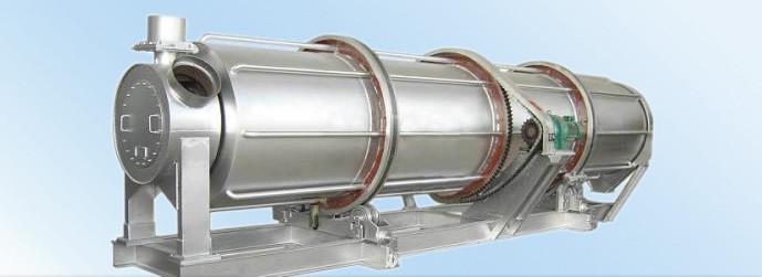 四川成都众蕊机械生产的连续式必威官网亚洲
