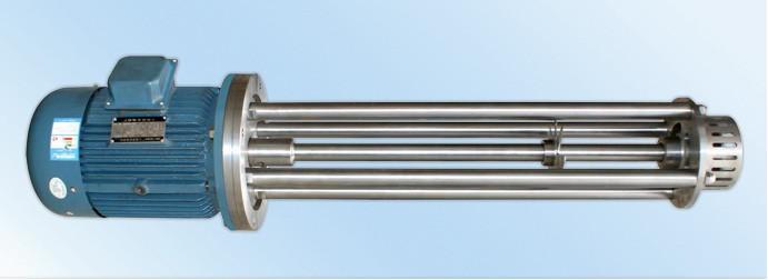 高剪切乳化机-成都众蕊机械生产